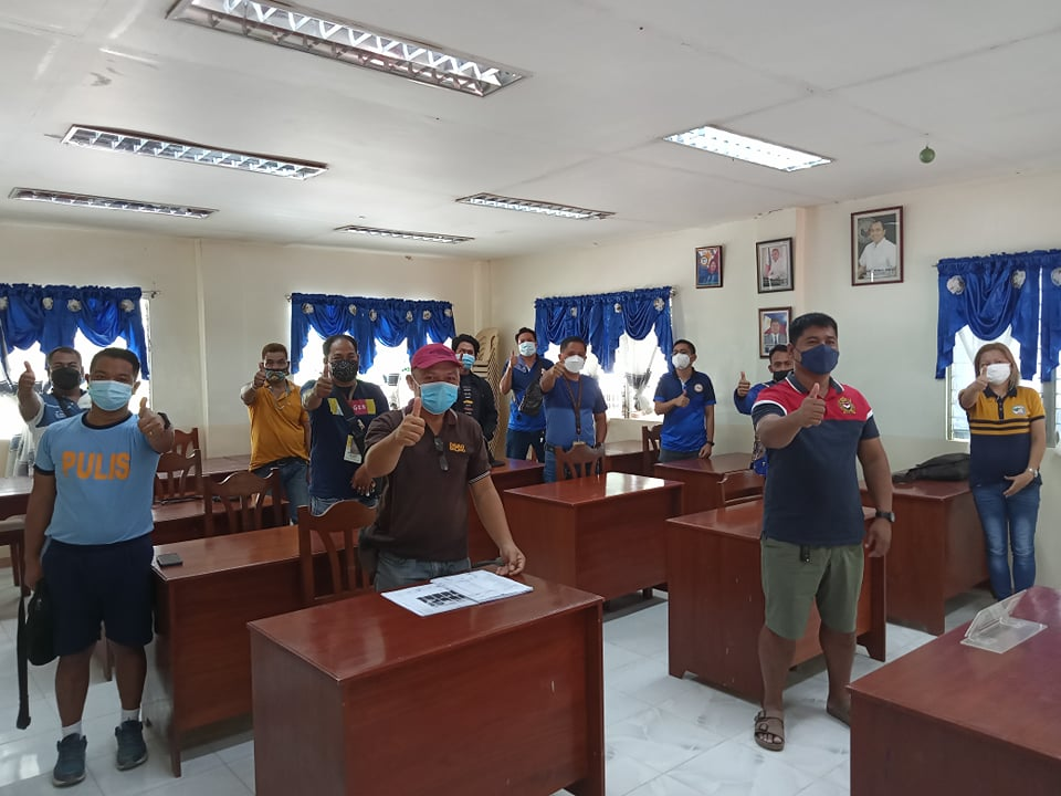 127 BDP projects now underway as PLGU Davao de Oro strengthens peacebuilding interventions